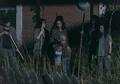 9x03 ~ Warning Signs ~ Beatrice, Cyndie, Kathy, Rachel and Arat - the-walking-dead photo