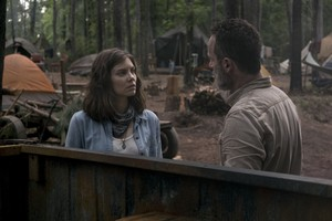 9x03 ~ Warning Signs ~ Maggie and Rick