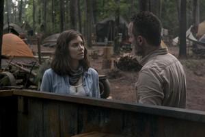 9x03 ~ Warning Signs ~ Maggie and Rick