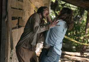 9x03 ~ Warning Signs ~ Maggie