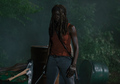 9x04 ~ The Obliged ~ Michonne - the-walking-dead photo
