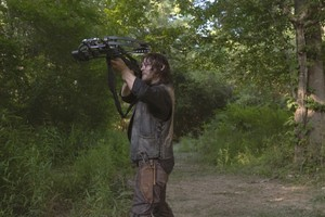 9x05 ~ What Comes After ~ Daryl