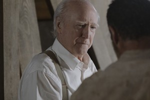 9x05 ~ What Comes After ~ Hershel