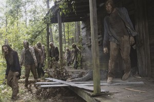 9x05 ~ What Comes After ~ Walkers