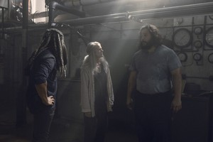 9x06 ~ Who Are You Now? ~ Carol, Ezekiel and Jerry