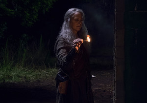 9x06 ~ Who Are te Now? ~ Carol