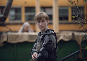 9x06 ~ Who Are te Now? ~ Henry