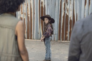9x06 ~ Who Are te Now? ~ Judith