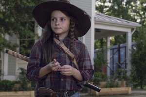 9x06 ~ Who Are anda Now? ~ Judith