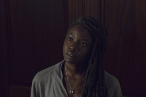 9x06 ~ Who Are Ты Now? ~ Michonne