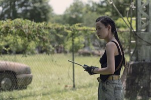 9x06 ~ Who Are You Now? ~ Rosita