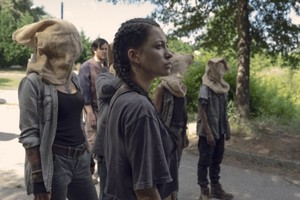 9x06 ~ Who Are te Now? ~ Rosita