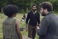9x07 ~ Stradivarius ~ Connie, Luke and Siddiq - the-walking-dead photo
