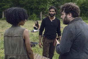 9x07 ~ Stradivarius ~ Connie, Luke and Siddiq