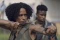 9x07 ~ Stradivarius ~ Connie and Kelly - the-walking-dead photo