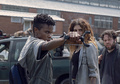 9x07 ~ Stradivarius ~ Kelly, Magna and Luke - the-walking-dead photo