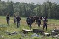 9x07 ~ Stradivarius ~ Magna, Yumiko, DJ, Michonne, Luke, Connie and Kelly - the-walking-dead photo