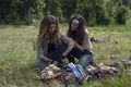9x07 ~ Stradivarius ~ Magna and Yumiko - the-walking-dead photo