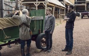 9x08 ~ Evolution ~ Carol, Henry and Alden