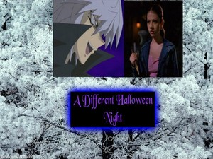 A Different Halloween Night