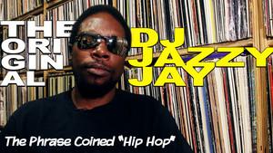 A Phrase Coined Hip Hop