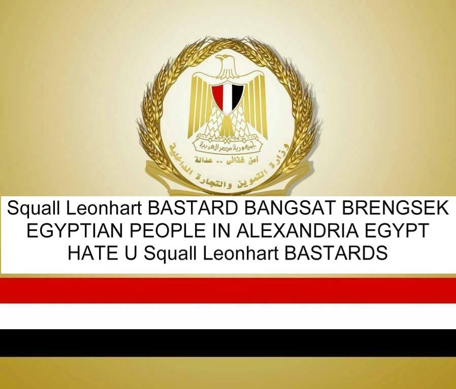 ALEXANDRIA EGYPT PEOPLE HATER