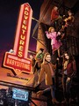 Adventures in Babysitting (2016) - disney-channel-original-movies photo
