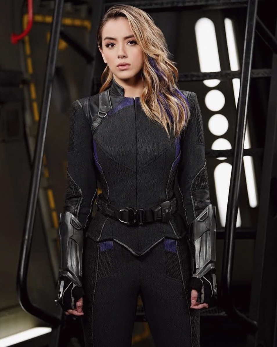 Agents of S.H.I.E.L.D. - Season 6 - First Look at Quake