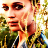 Alicia Vikander photo titled Alicia Vikander