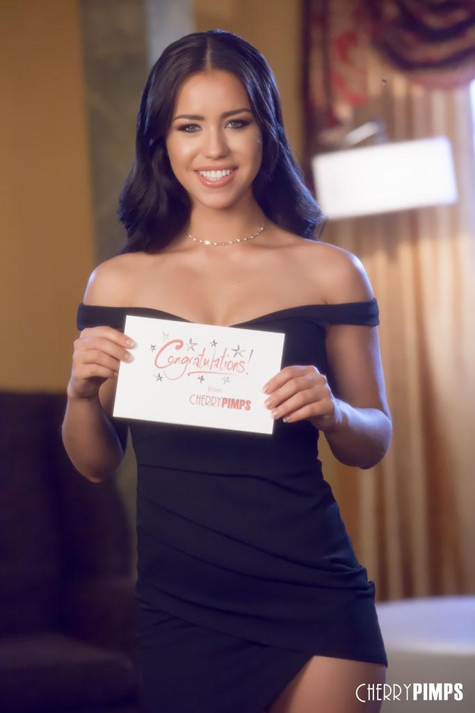 Alina Lopez naked 856
