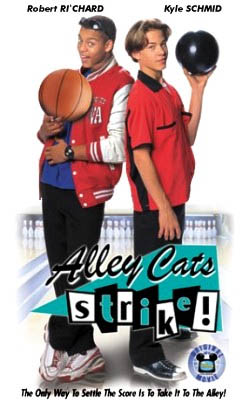 Alley chats Strike (2000)