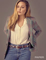 Amanda Bynes - Paper Magazine Photoshoot - 2018 - amanda-bynes photo