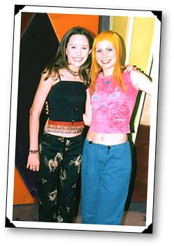 Amanda & Vitiman C