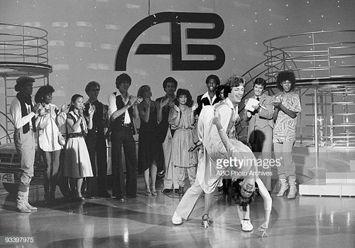 cherl12345 (Tamara) wallpaper entitled American Bandstand