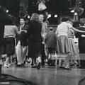 American Bandstand  - lavendergolden photo