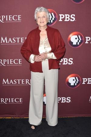 Angela Lansbury (2018)