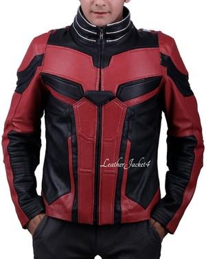 Antman koti, jacket