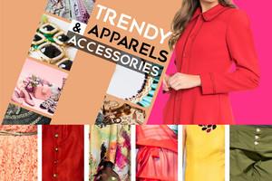 Apparel Textiles Accessories