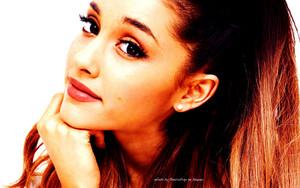 Ariana Grande 壁紙