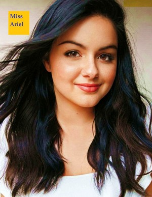 Ariel Winter Fanpop