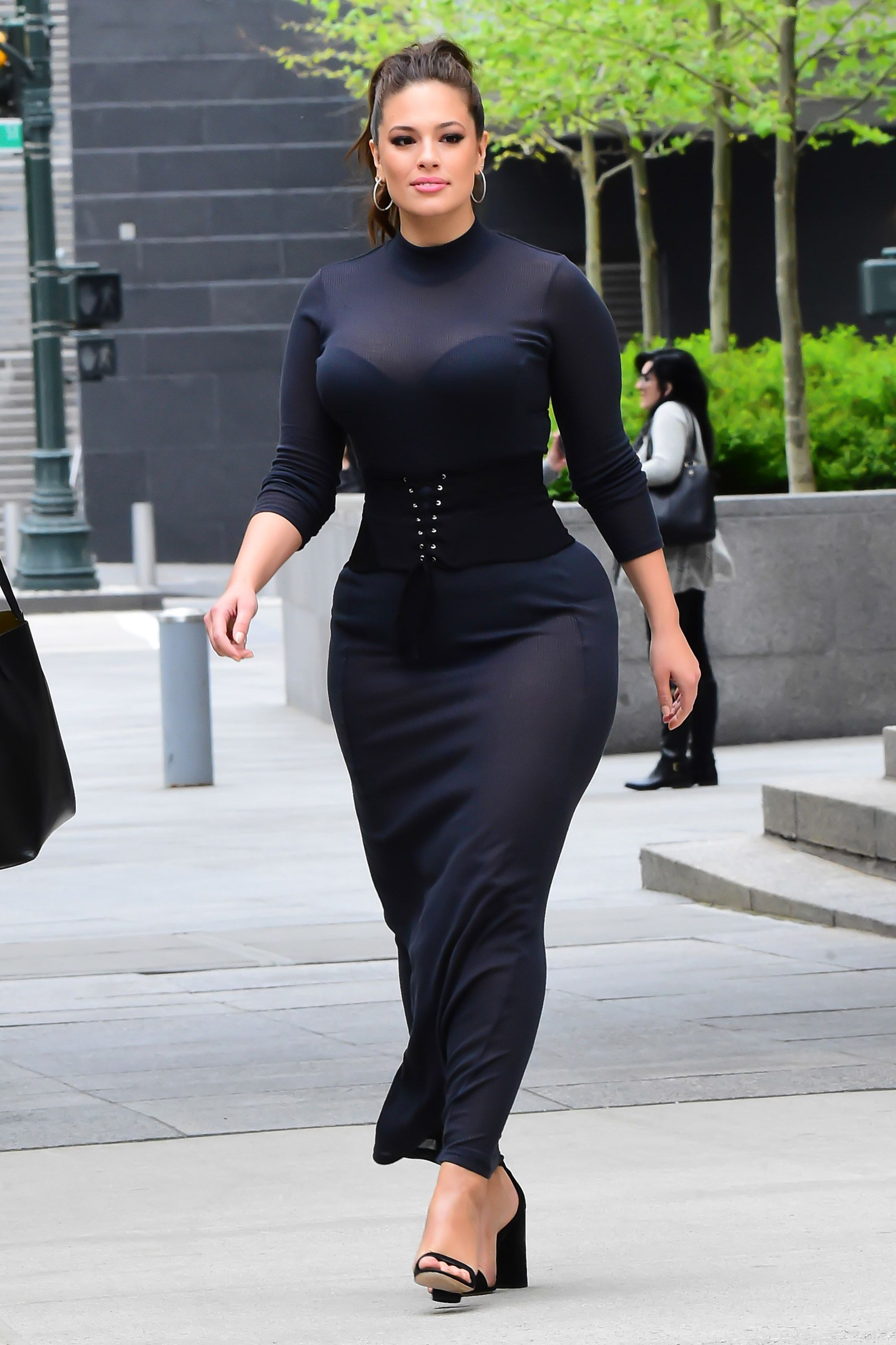 Ashley Graham Ashley Graham Photo 41674335 Fanpop