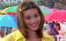 Ashley Hammond In Space Yellow Ranger - the-power-rangers icon