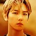 BAEKHYUN  - baek-hyun icon