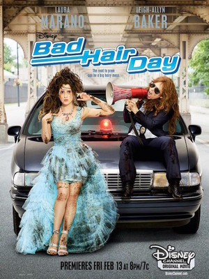 Bad Hair hari (2015)