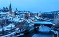 Baden, Switzerland - europe photo