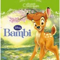Bambi - classic-disney photo