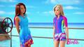 Barbie Dolphin Magic  - barbie-movies wallpaper