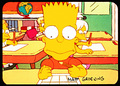 "Bart Gets an ""F""  - the-simpsons photo"