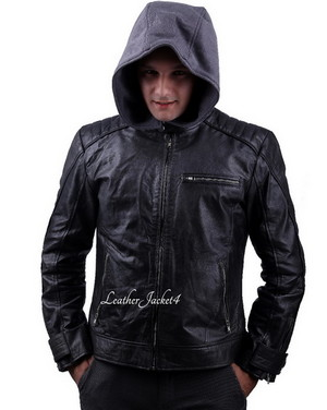 batman jaket