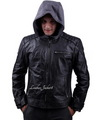 Batman Jacket - batman photo